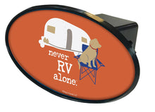 Load image into Gallery viewer, Never RV Alone-Item #3966