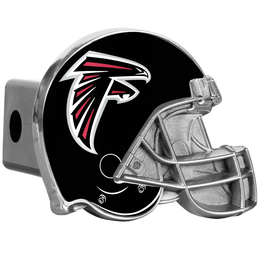 Atlanta Falcons Helmet-Item #4007