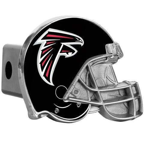 Atlanta Falcons Helmet Hitch Cover