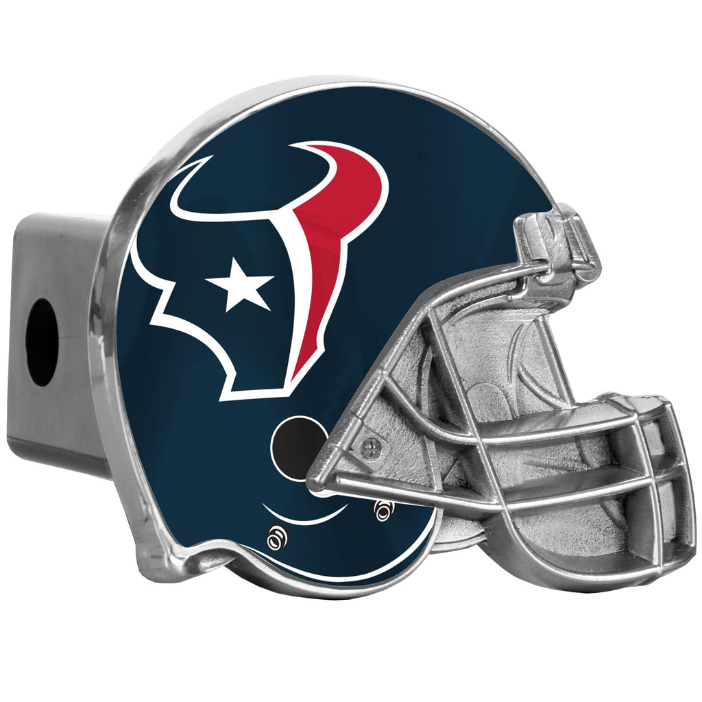 Houston Texans Helmet-Item #4030
