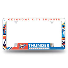 Load image into Gallery viewer, Oklahoma City Thunder-Item #L20138