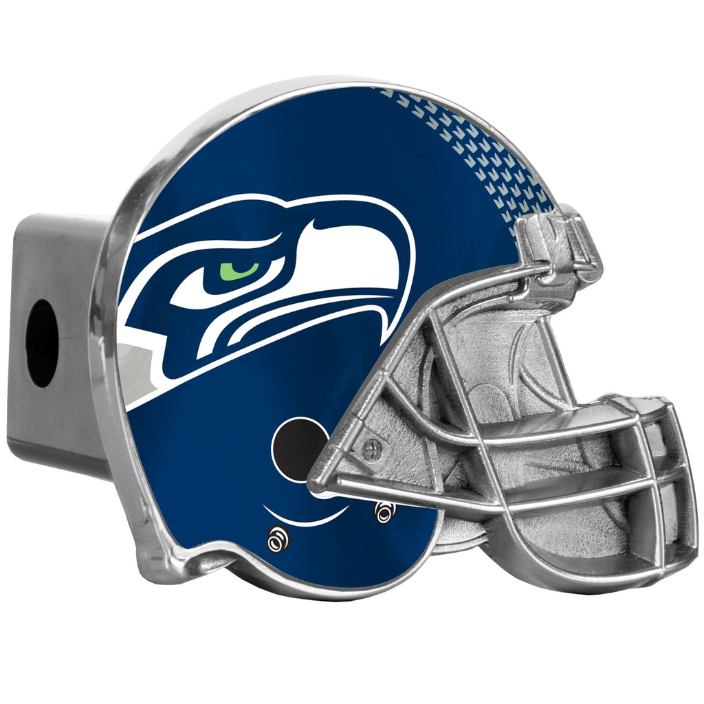 Seattle Seahawks Helmet-Item #4029