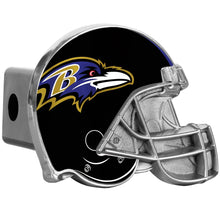 Load image into Gallery viewer, Baltimore Ravens Helmet-Items #4012