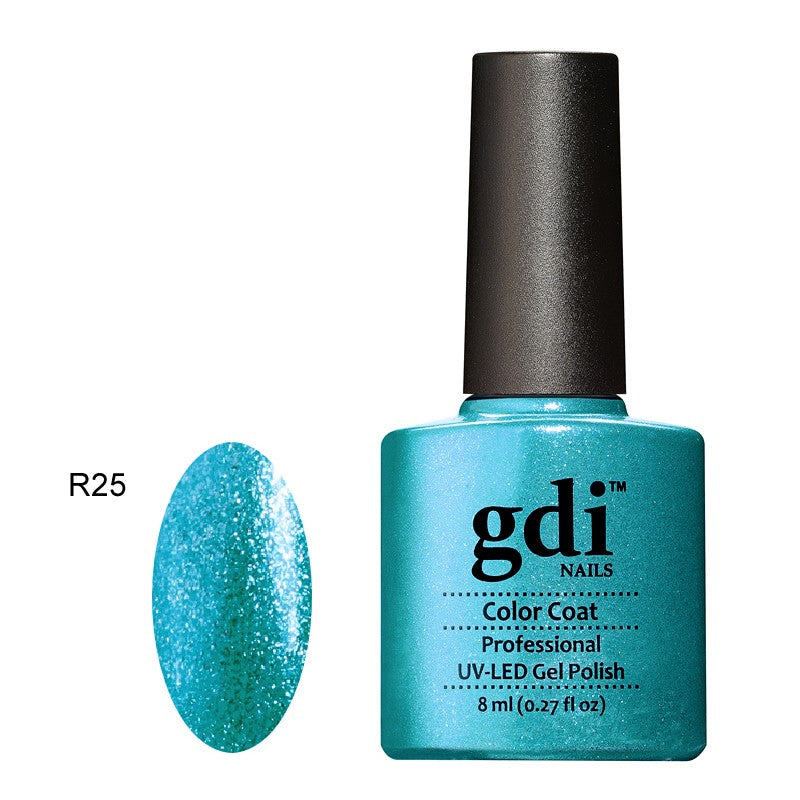 R25 - Turquoise Beauty