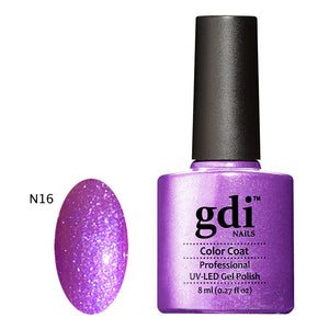 N16 - Purple Sizzler