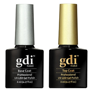 Base & Top Coat Set
