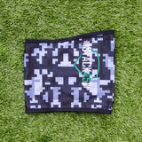 Neck Mask - Limited Edition Grey Pixel Camo