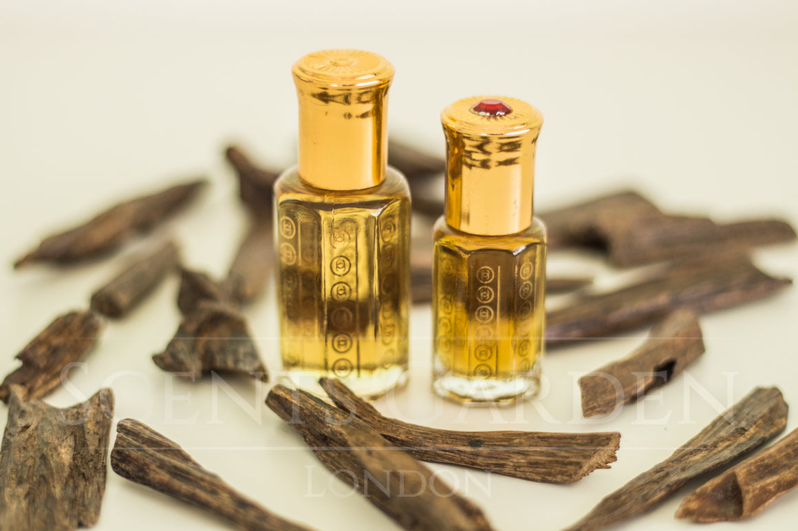 Oudh Leather