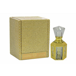 Haramain Diamond Attar Oil 12ml