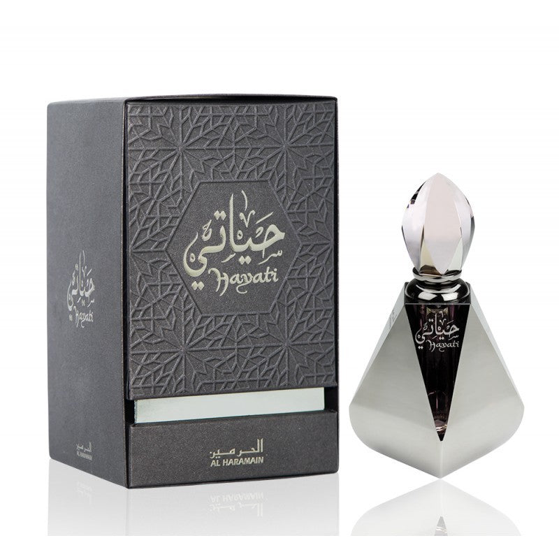 Hayati 12ml Perfume OIl