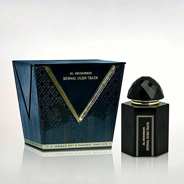DEHNAL OUDH TRATH 3ML