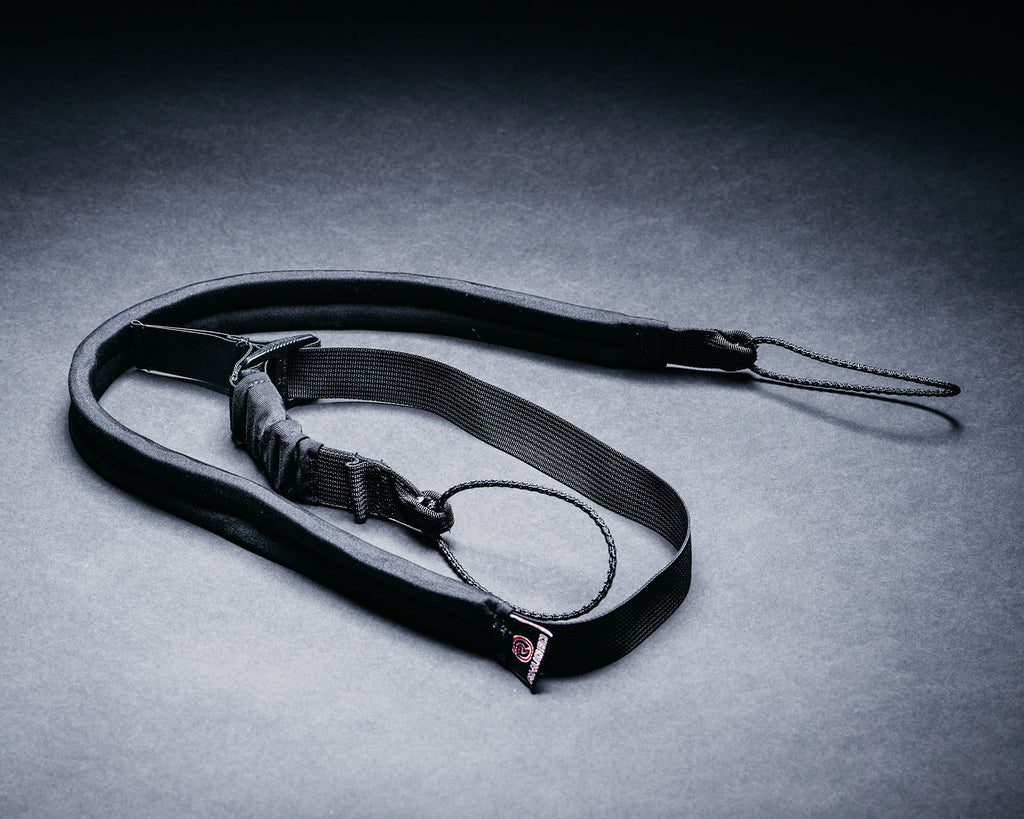 Black Adjustable Sling