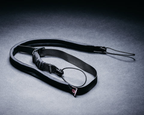Image of Black Adjustable Sling
