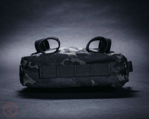 Image of Black Multicam Vortex Bar Bag