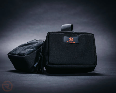 Image of Micro Saddle Bag