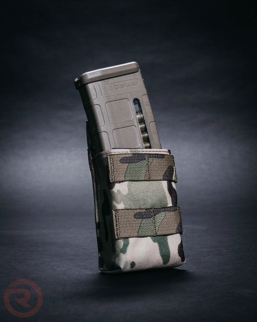 Multicam Single 5.56 Mag Pouch