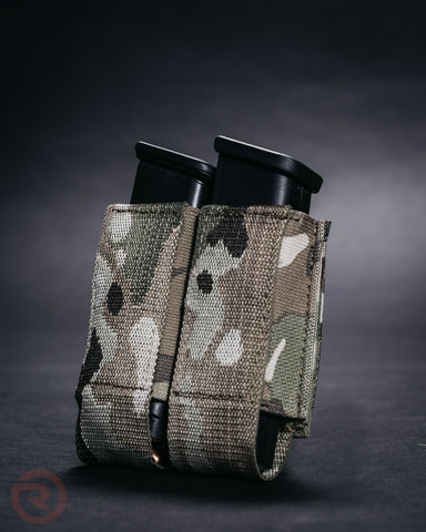Image of Multicam Pistol Mag Pouch