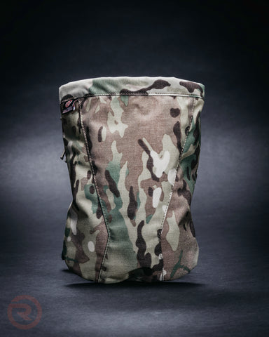 Image of Multicam Folding Dump Mag Pouch