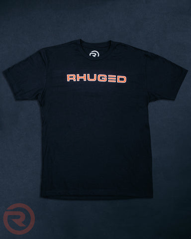Rhuged T-Shirt