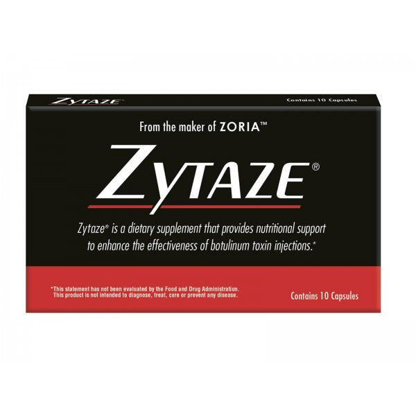 ZYTAZE NUTRITIONAL SUPPLEMENT - 10/PACK