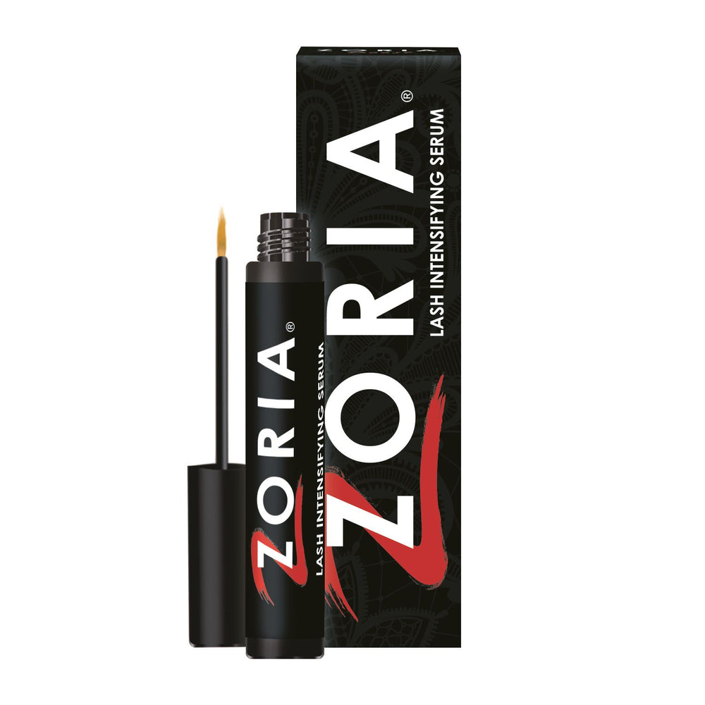 OCuSOFT Zoria Eye Lash Intensifying Serum 0.2 fl oz. (6 mL)