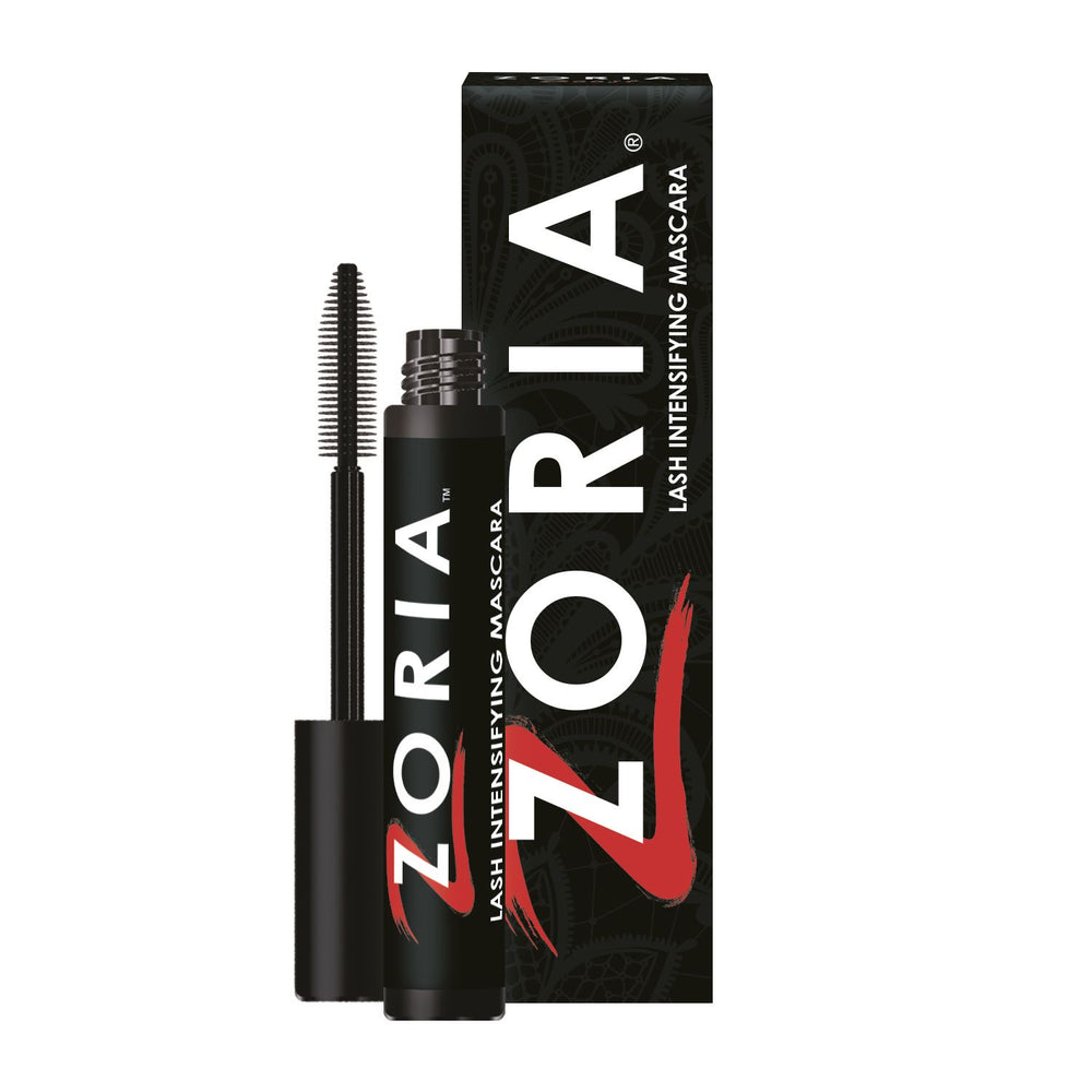 OCuSOFT Zoria Mascara with Eye Lash Intensifying Serum 0.2 fl oz. (6 mL)