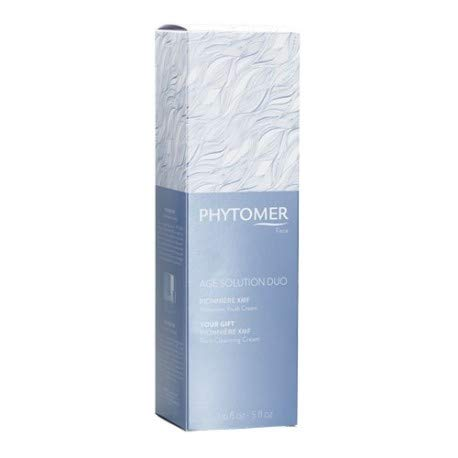 Phytomer Age Solution Duo with XMF Perfection Youth Cream (1.6 oz) and Rich Cleansing Cream (5 oz)