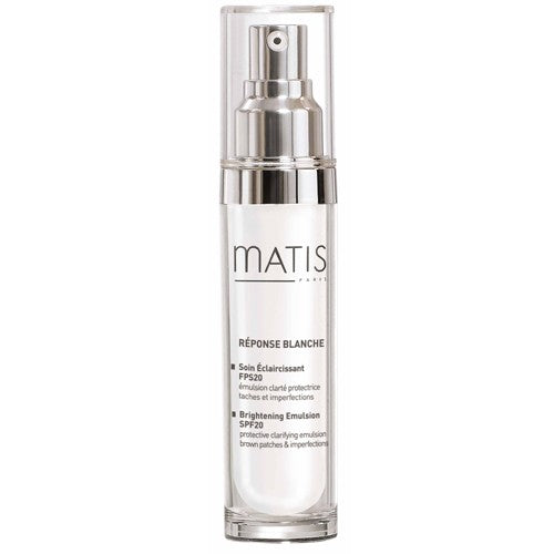 Matis Paris Brightening Emulsion SPF 20 (30ml / 1.01 oz)