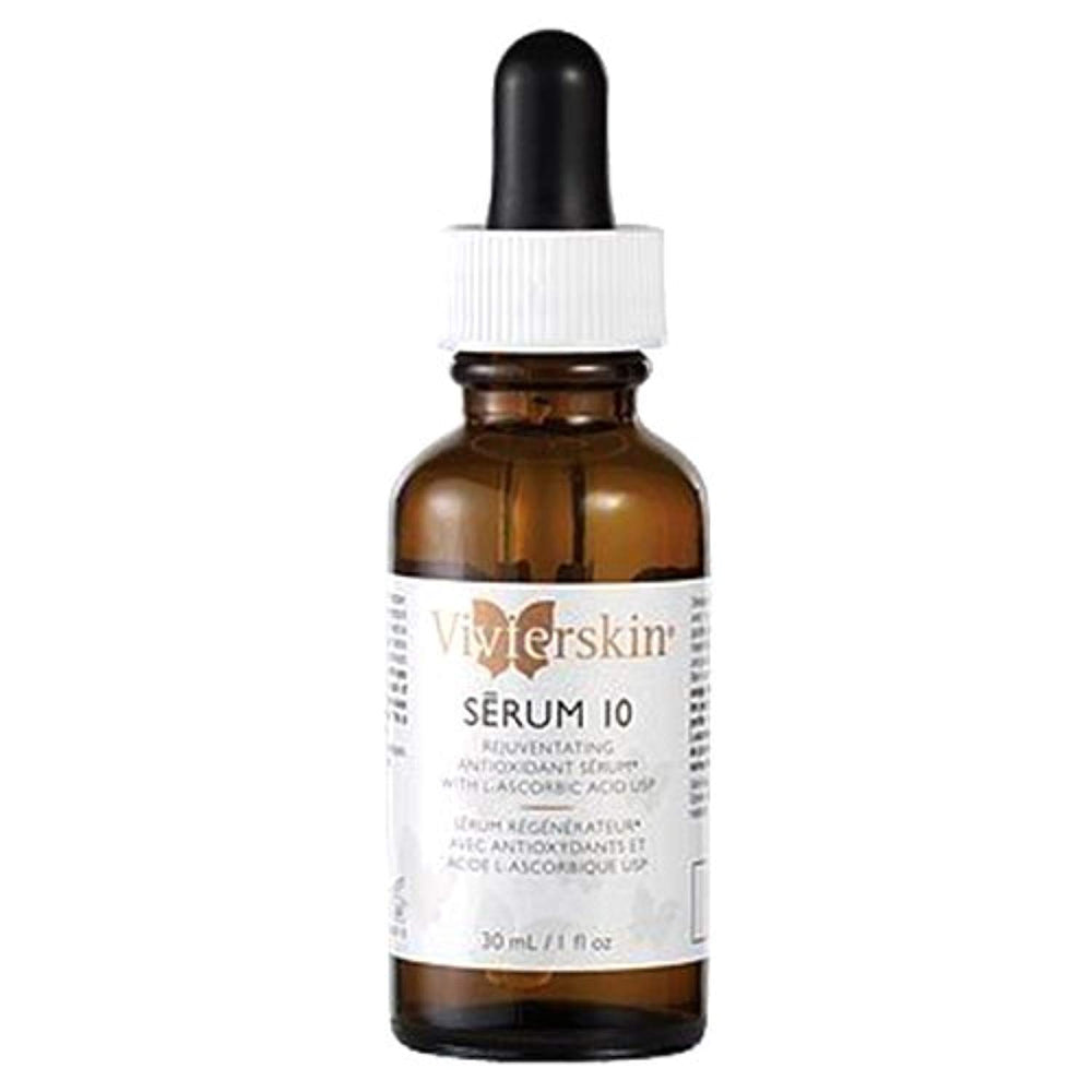 VivierSkin Serum 10, 1 Fl. Oz.