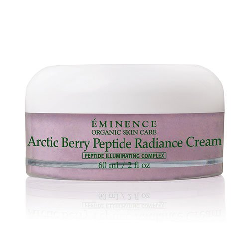 Eminence Arctic Berry Peptide Radiance Cream, 2 Ounce