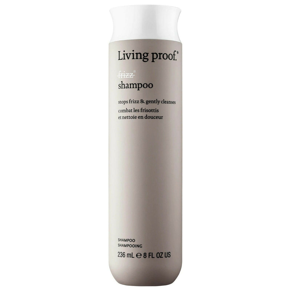 Living Proof No Frizz Shampoo 8.0 fl. oz. New Unused Authentic