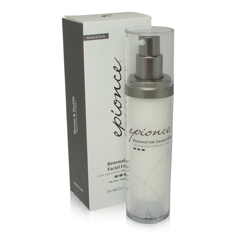 Epionce Renewal Lite Facial Lotion 1.7 oz