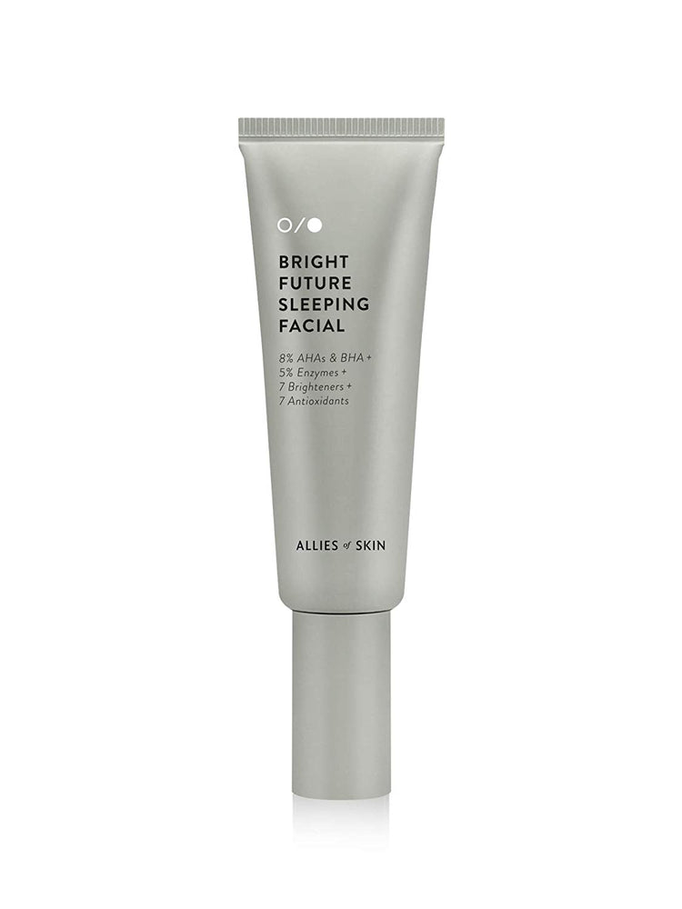 Bright Future Sleeping Facial 1.69 fl. oz.