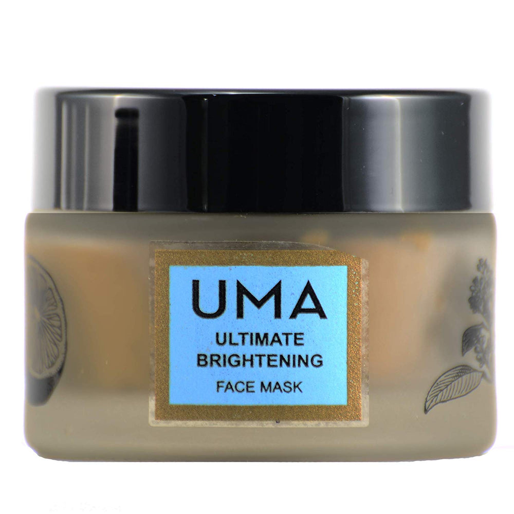 UMA Ultimate Brightening Face Mask - 1.7 oz