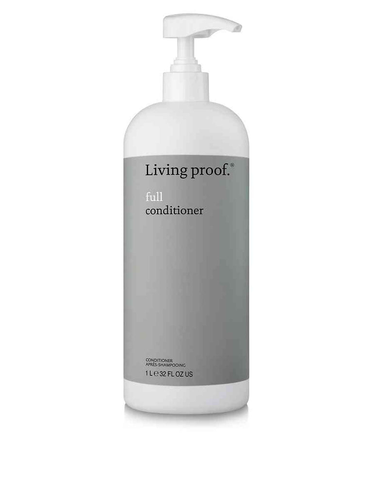 Living Proof Full Conditioner 1 L / 32 fl. oz. Salon Size Large