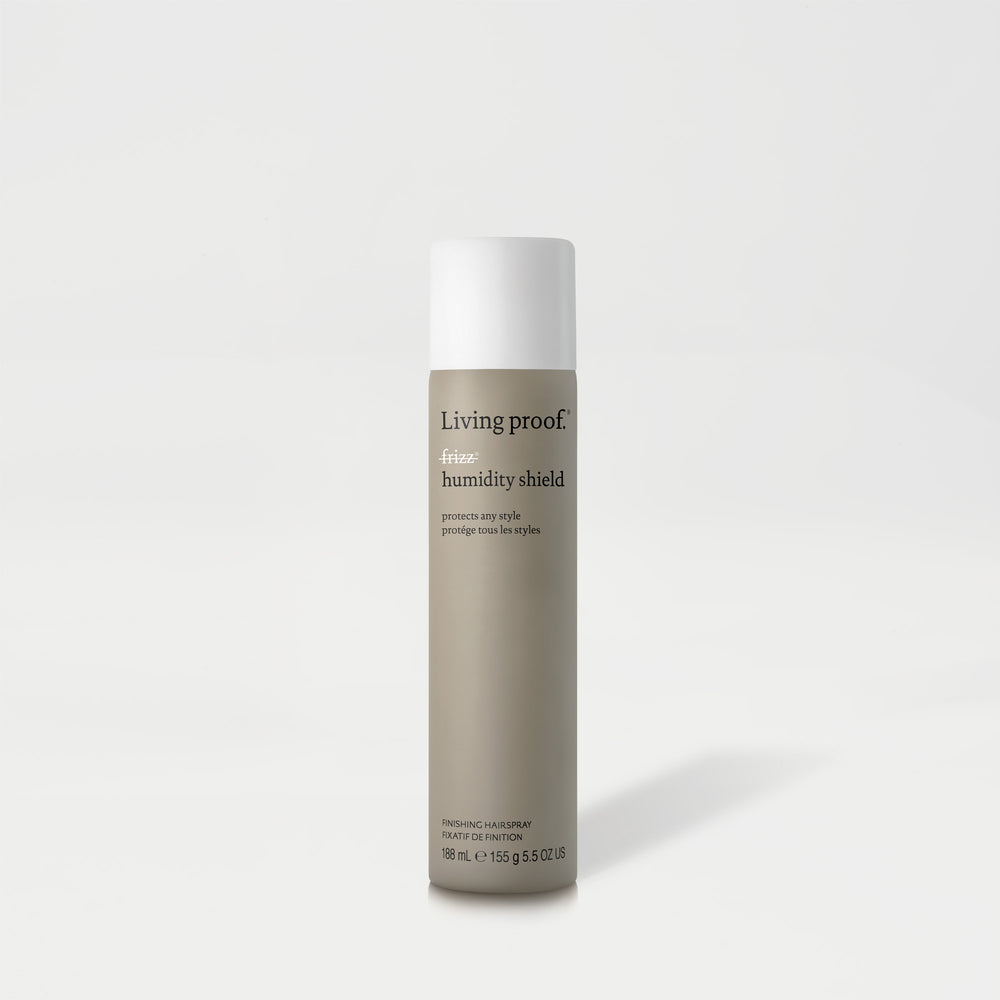 Living Proof No Frizz Humidity Shield Hairspray 188 mL / 155 g / 5.5 oz.