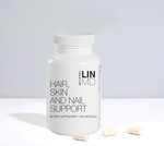 Michael Lin, MD Hair, Skin and Nail Support 60 Count