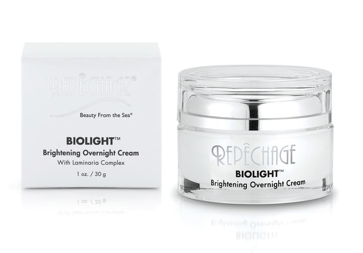 Repechage Biolight Brightening Overnight Cream