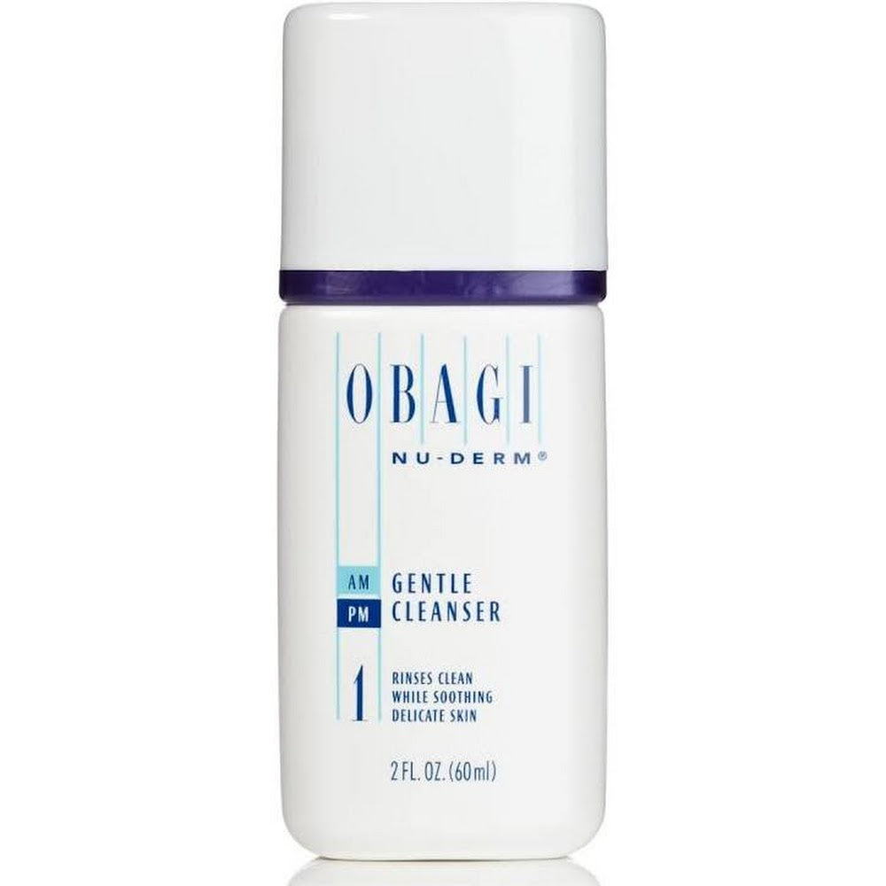 Obagi Gentle Cleanser (2 fl oz)