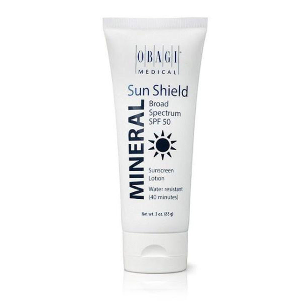 Obagi Sun Shield Mineral Broad Spectrum SPF 50 (3.0 oz)