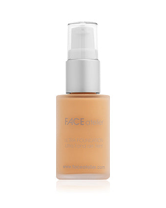 FACEatelier Ultra Foundation - Honey