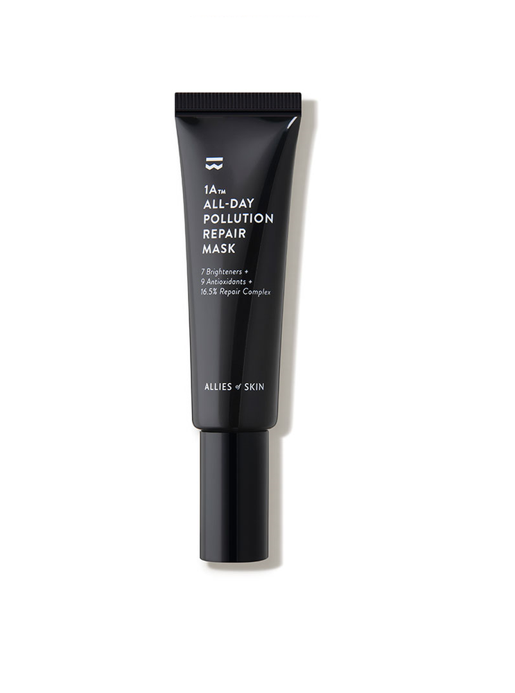 allies of skin 1a all-day pollution repair mask
