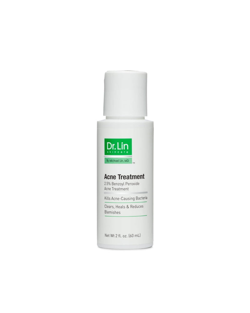 Dr.  Lin Skincare Acne Treatment - 2.0 oz