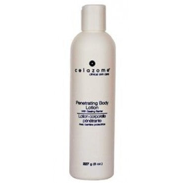 Celazome Penetrating Body Lotion - 8.0 oz