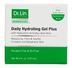 Dr Lin Skincare Daily Hydrating Gel Plus 4.0 fl. oz. (120 mL)