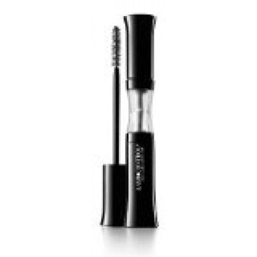 LashControl ClearCoat Mascara And Brow-Fix