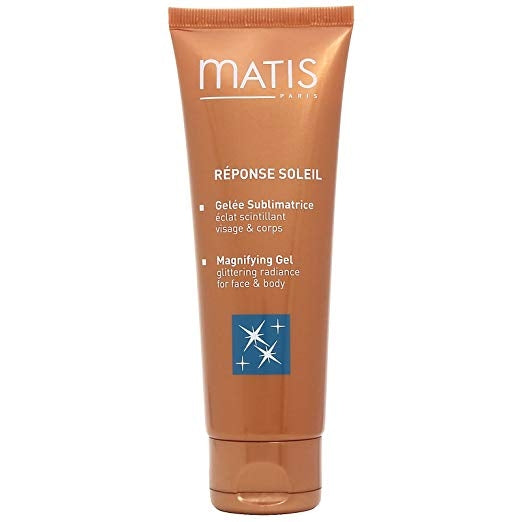 Matis Paris Reponse Soleil Magnifying Gel for Face and Body 125 mL