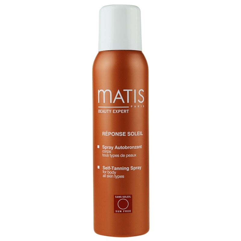 Matis Paris Reponse Soleil Self-Tanning Spray 125 mL / 4.23 fl. oz.