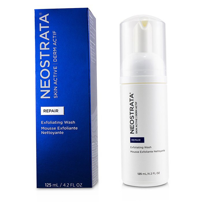 NeoStrata Exfoliating Wash (Skin Active Repair) 4.2 FL OZ