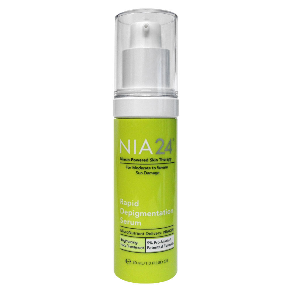 NIA 24 Rapid Depigmentation Serum